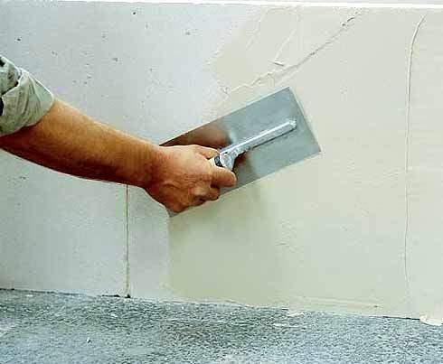 Подготовка стен под обои: технология подготовки стен под обои