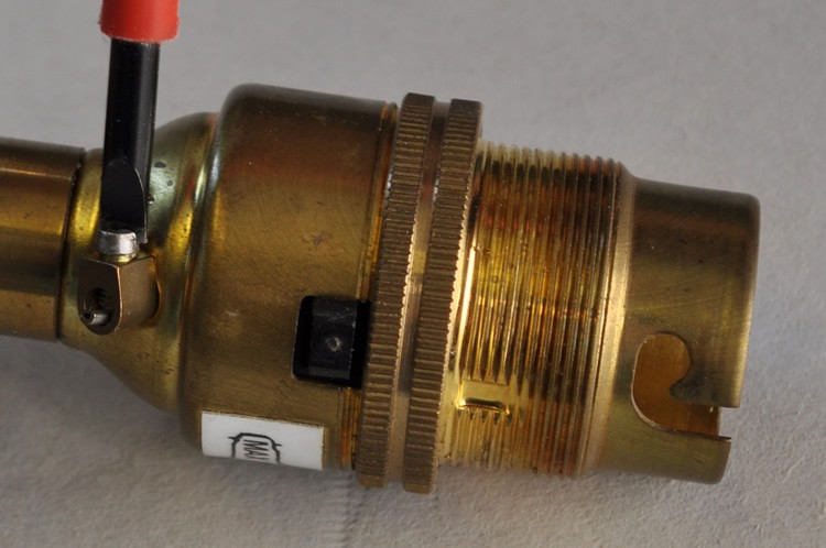 электрического патрона